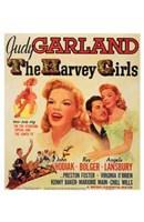 "The Harvey Girls (movie poster) - 11"" x 17"" - $15.49"