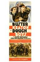 """Doughboys - 11"""" x 17"""", FulcrumGallery.com brand"""