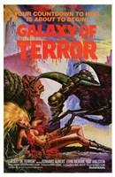 """Galaxy of Terror - 11"""" x 17"""""""