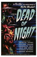 Dead of Night Movie Wall Poster