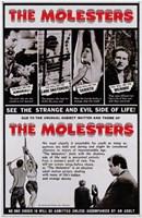 """Molesters - 11"""" x 17"""""""