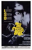 "The Trip - 11"" x 17"""
