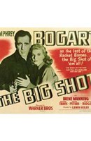 "The Big Shot - 11"" x 17"""