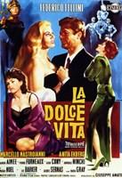 "La Dolce Vita Dancing - 11"" x 17"""