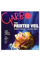 "The Painted Veil Greta Garbo - The Painted Veil - 11"" x 17"""