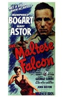 The Maltese Falcon Fine Art Print