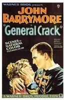 "General Crack - 11"" x 17"""