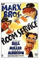 "Room Service The Movie - 11"" x 17"""
