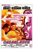 Casablanca Warner Brothers