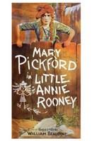 """Little Annie Rooney - 11"""" x 17"""""""