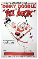 """The Arctic - 11"""" x 17"""""""