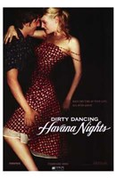 Dirty Dancing: Havana Nights Wall Poster