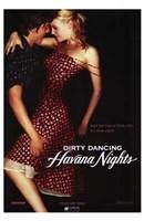 "Dirty Dancing: Havana Nights - 11"" x 17"""