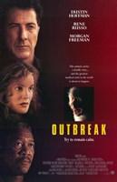"Outbreak - 11"" x 17"""