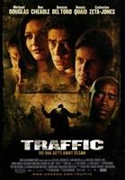 "Traffic - faces - 11"" x 17"""