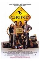 """Grind - 11"""" x 17"""""""