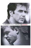 "The Insider - Al Pacino - 11"" x 17"""