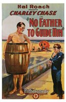"""No Father to Guide Him - 11"""" x 17"""""""