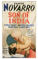 """Son of India - 11"""" x 17"""""""
