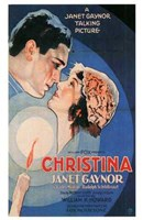 """Christina - 11"""" x 17"""""""
