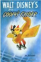 """Goofy's Glider - 11"""" x 17"""""""