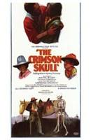 "The Crimson Skull - 11"" x 17"""