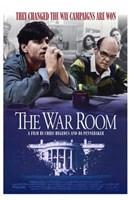 "The War Room - 11"" x 17"""
