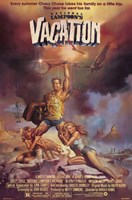 """National Lampoon's Vacation Film - 11"""" x 17"""""""