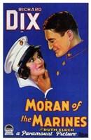 "Moran of the Marines - 11"" x 17"""