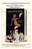 "Myra Breckinridge - 11"" x 17"", FulcrumGallery.com brand"