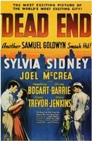 "Dead End - 11"" x 17"""