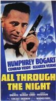 "All Through the Night Veidt & Verne - 11"" x 17"""