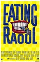 """Eating Raoul - 11"""" x 17"""""""