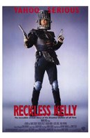 """Reckless Kelly - 11"""" x 17"""""""