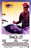 "Track 29 - 11"" x 17"""