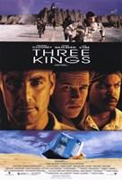 """Three Kings - 11"""" x 17"""""""
