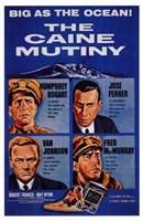 """Caine Mutiny Film - 11"""" x 17"""" - $15.49"""