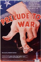"""Prelude to War - 11"""" x 17"""" - $15.49"""