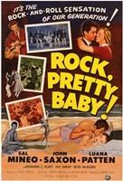 """Rock  Pretty Baby! - 11"""" x 17"""""""