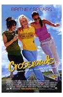 """Crossroads Britney Spears - 11"""" x 17"""""""