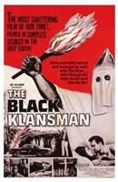 "The Black Klansman - 11"" x 17"" - $15.49"