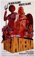 "Arena - 11"" x 17"""