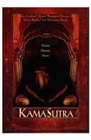 "Kama Sutra: a Tale of Love - 11"" x 17"""