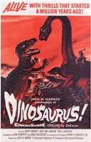 """11"""" x 17"""" Dinosaurs Pictures"""
