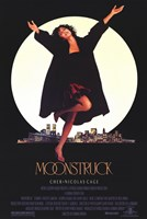 "Moonstruck - 11"" x 17"""