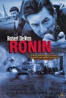 """Ronin Robert DeNiro - 11"""" x 17"""""""