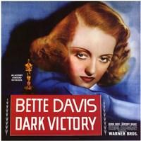 "Dark Victory - 17"" x 11"""