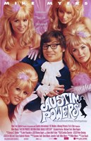 Austin Powers: International Man of Myst