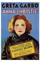 """Anna Christie - 11"""" x 17"""" - $15.49"""