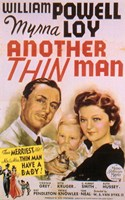 """Another Thin Man - 11"""" x 17"""" - $15.49"""